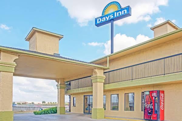 Days Inn San Antonio Interstate 35 North