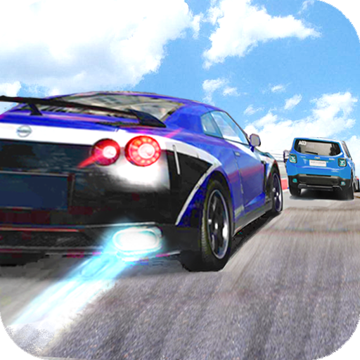 Racing In Traffic