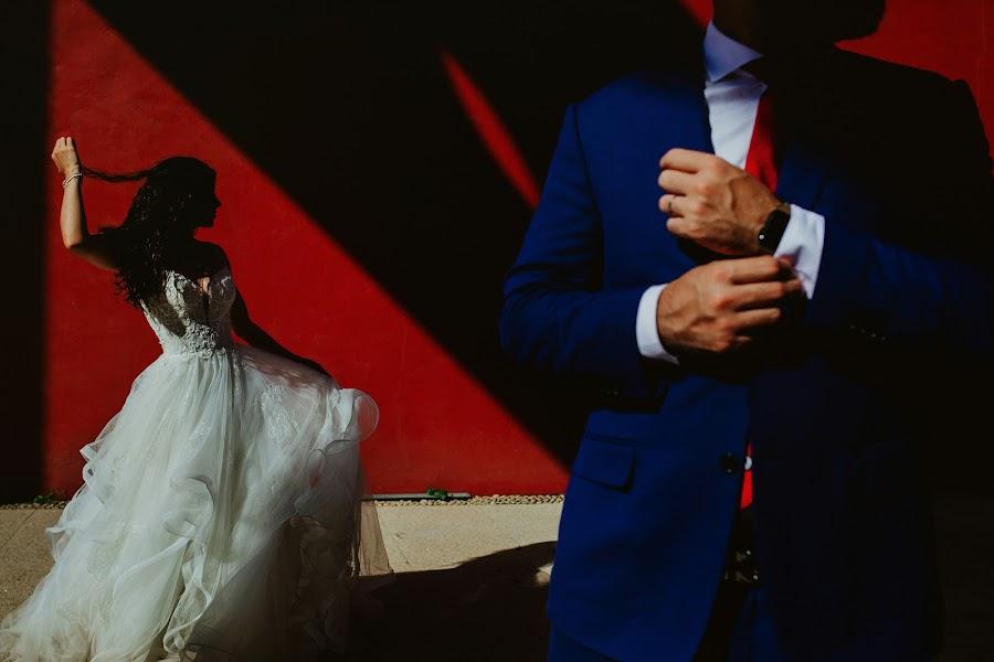 Wedding photographer Jorge Mercado (jorgemercado). Photo of 04.01.2020