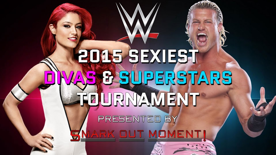 2015 Hottest Wrestlers in Sports Entertainment Athletes Tournament