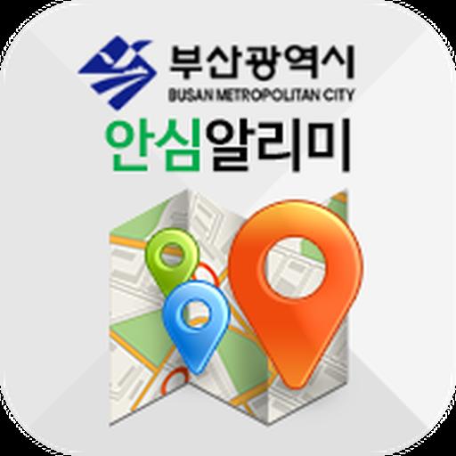 사회적약자 스마트 위치관리 서비스