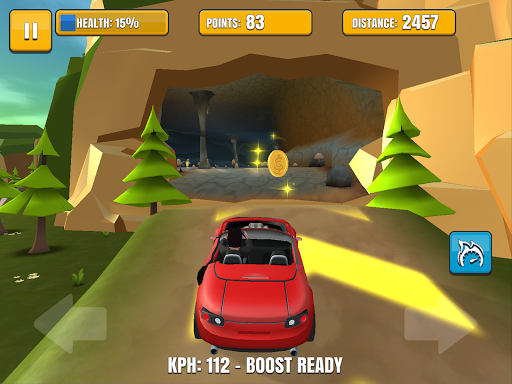 Faily Brakes 2 modavailable screenshots 14