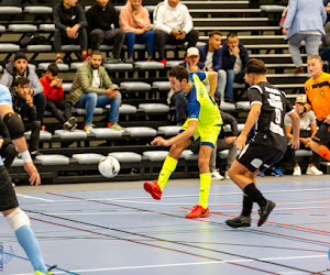 ARB Hamme walsen over Eagles Brussels