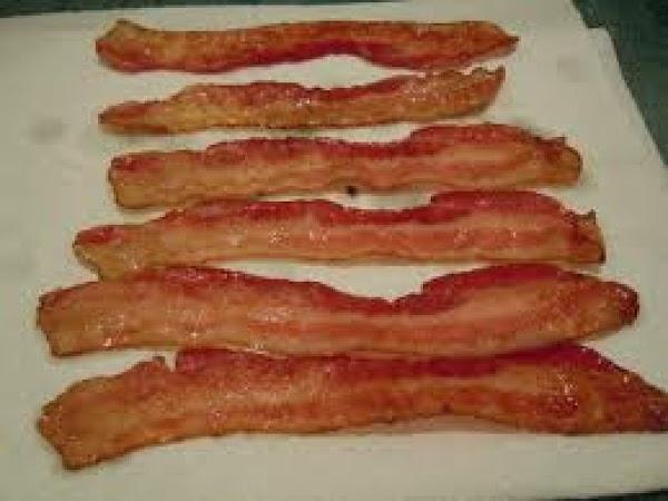 Easy Fried Bacon Recipe