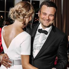 Wedding photographer Evgeniy Lovkov (Lovkov). Photo of 19.11.2018