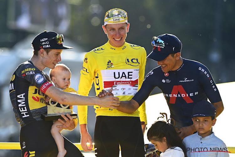 Tour de France komt volgend jaar opnieuw door ons land: Waalse stad wordt startplaats voor zesde rit