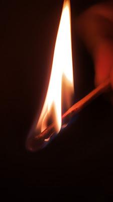 oh!, quanto dura poco la tua luce e il tuo calore... di Massimo_Vitellino