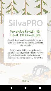SilvaLOGIS - náhled