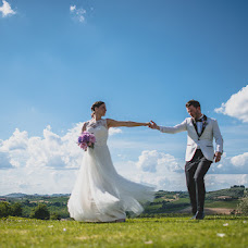 Wedding photographer Francesco Spighi (spighi). Photo of 26.06.2015