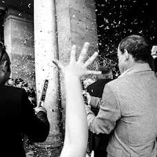Wedding photographer Mikel Alba Muñoz (mikelalba). Photo of 05.09.2014