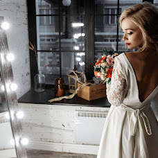 Wedding photographer Aleksey Anokhin (alexanohin). Photo of 04.11.2016