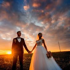 Wedding photographer Andrіy Opir (bigfan). Photo of 22.11.2017