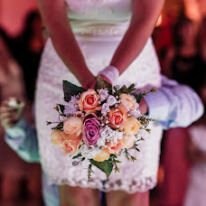 Wedding photographer Nestor Ponce (ponce). Photo of 26.02.2018
