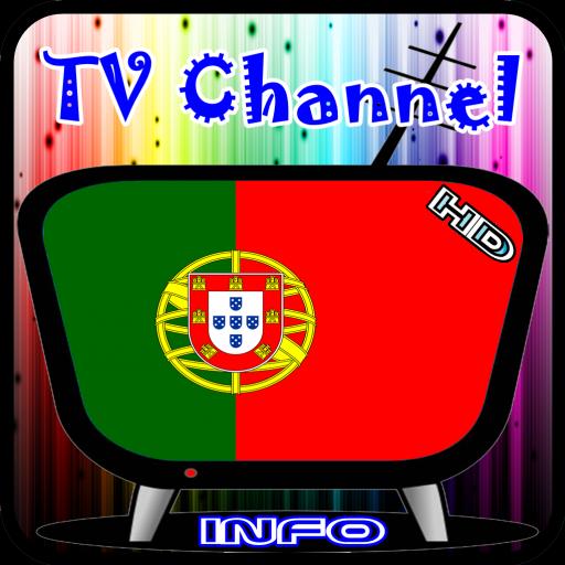 Info TV Channel Portugal HD