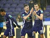 Peter Zulj a retrouvé Ivan Santini à Anderlecht, les deux joueurs s'étaient connus à l'académie des jeunes du Red Bull Salzbourg