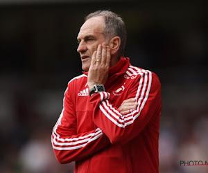 Francesco Guidolin n'a pas été surpris que Johan Walem devienne entraîneur et il explique pourquoi