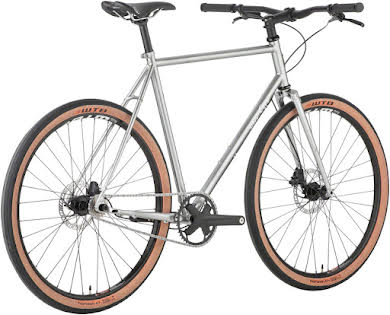 All-City 2021 Super Professional Single Speed Bike - 650b alternate image 2