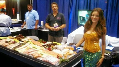 Photo: Florida Restaurant Food Show 2013