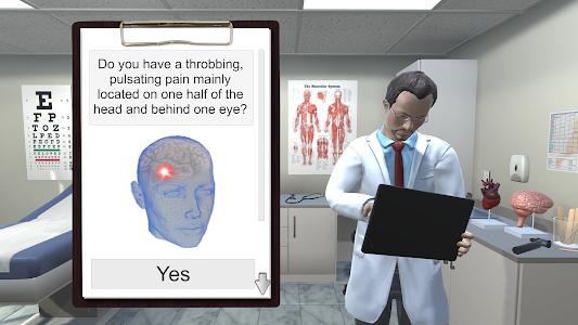 🇺🇸STOP Headache App 1.0.2