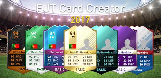 FUT Card Creator 17 for PC