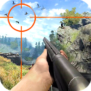 Mountain Sniper : Shooting War APK for Bluestacks
