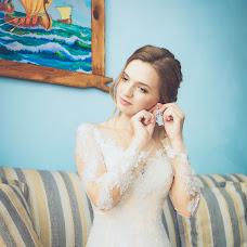 Wedding photographer Artem Korotysh (Korotysh). Photo of 19.11.2018