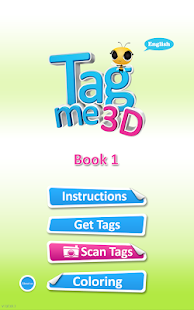 Tagme3D EN Book1- screenshot thumbnail
