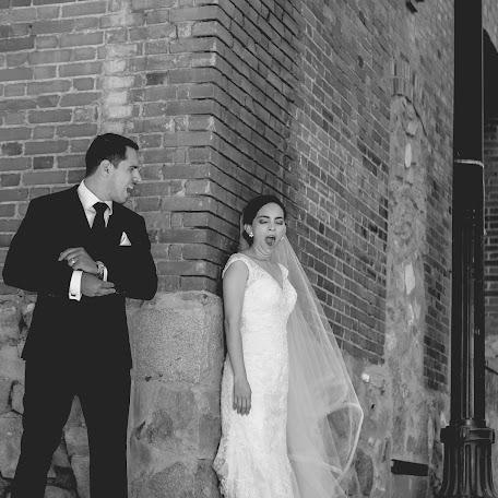 Wedding photographer Christian Nassri (nassri). Photo of 22.03.2018