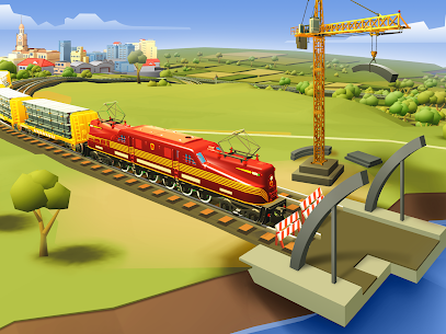 Train Station 2 Apk + Mod (Money) for Android 4