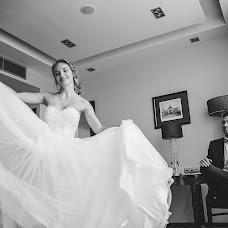 Wedding photographer Alena Priyma (Piimaal). Photo of 11.05.2017