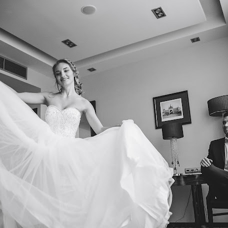 Свадебный фотограф Алёна Прийма (Piimaal). Фотография от 11.05.2017