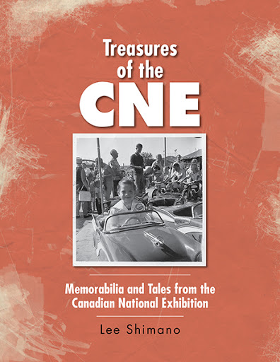 Treasures of the CNE cover