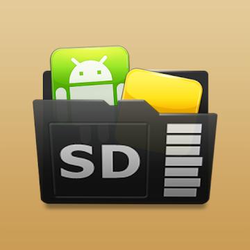 AppMgr Pro III (App 2 SD, Hide and Freeze apps)