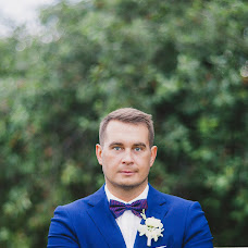 Wedding photographer Aleksey Severin (Severin). Photo of 16.07.2017