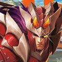 三国志烈伝ドラゴンブレイド[ドラブレ]三国育成カードRPG