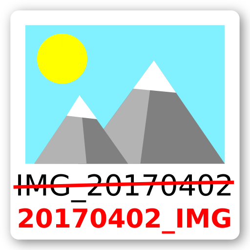 Rename Photos and Videos APK Cracked Download