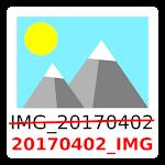 Rename Photos and Videos 1.9.1 (Pro)