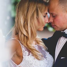 Wedding photographer Piotr Krajewski (PiotrKrajewski). Photo of 29.11.2017
