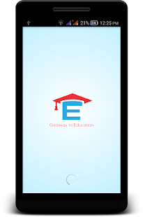 Educacy - Gateway to Education- screenshot thumbnail
