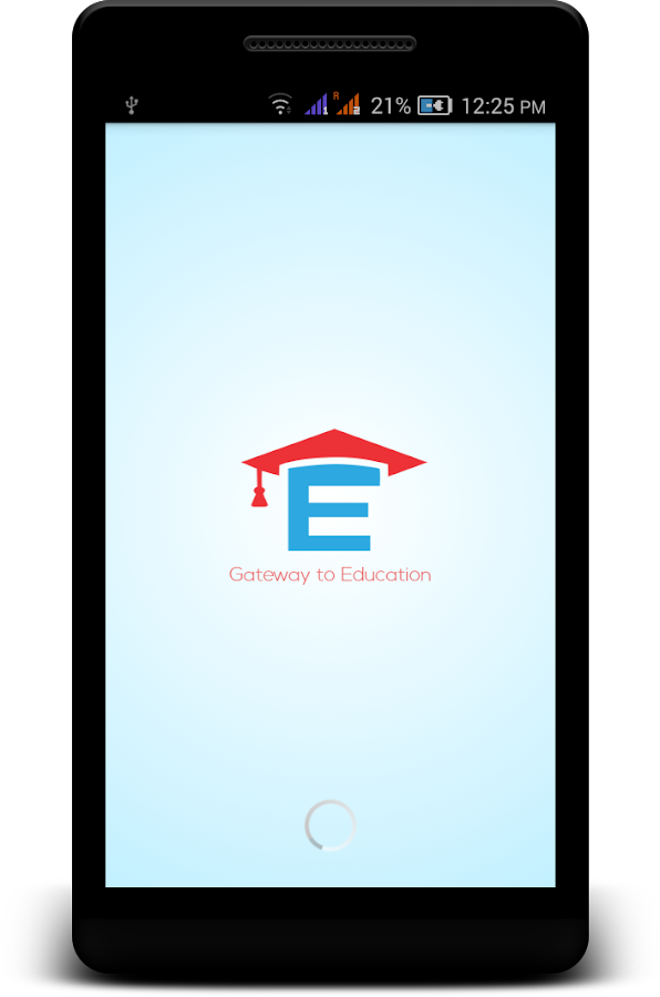 Educacy - Gateway to Education- screenshot