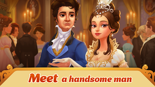 Storyngton Hall Mod Apk 24.3.0 [Unlimited Stars + Full Unlocked] 3
