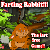 Farting Rabbit Game !
