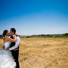 Wedding photographer Simone Mescolini (simonemescolini). Photo of 13.10.2015