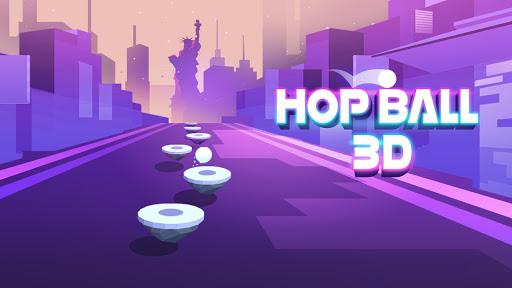 Hop Ball 3D 1.6.0 screenshots 20