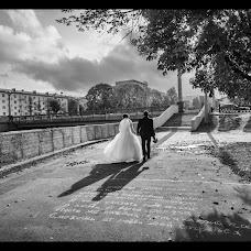 Wedding photographer Nikolay Shagov (Shagov). Photo of 14.10.2016