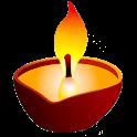 Laxmi pujan (लक्ष्मी पूजन ) icon