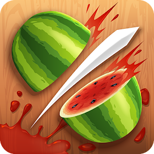 Fruit Ninja v2.3.5 APK