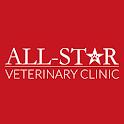 All-Star Veterinary Clinic icon