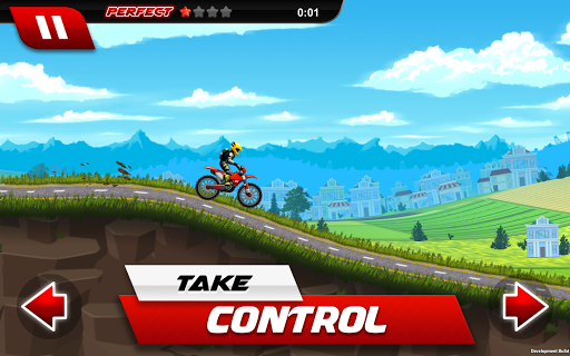 Motorcycle Racer - Bike Games  screenshots 3