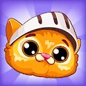 Cat Knight Story icon